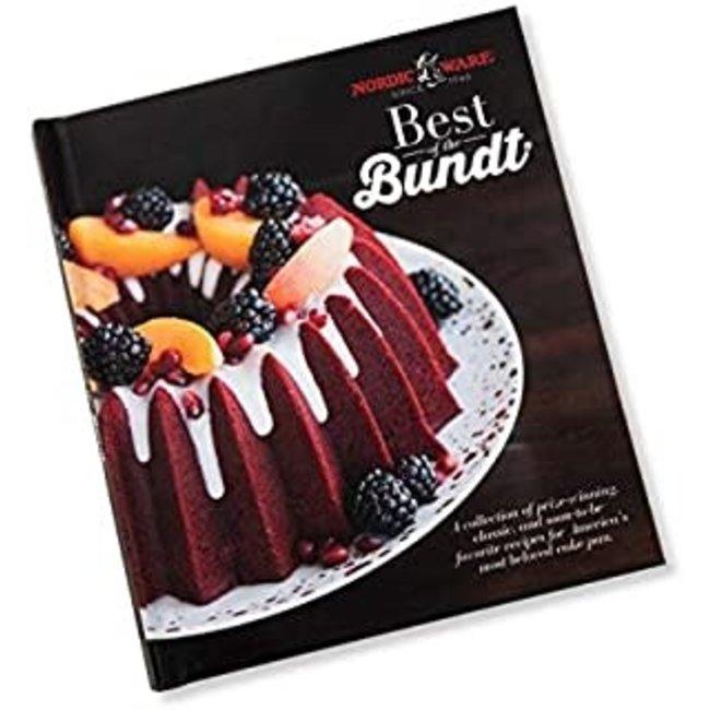 THE BEST OF THE BUNDT COOKBOOK