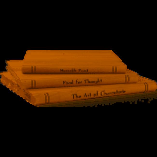 JK Adams JK ADAMS-TRILOGY COLLECTION-BOOK BOARD SET