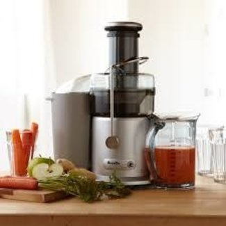 Breville BREVILLE Juice Fountain plus
