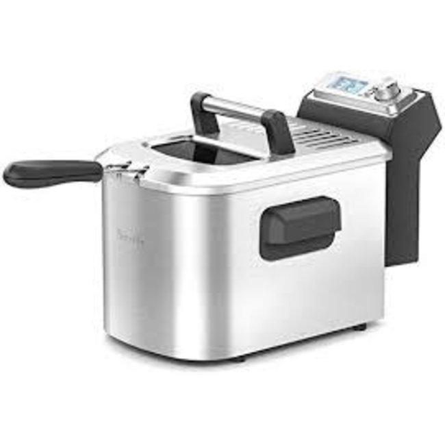 Breville BREVILLE- The Smart Fryer