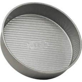 "USA Pan 8"" Round Cake Pan"