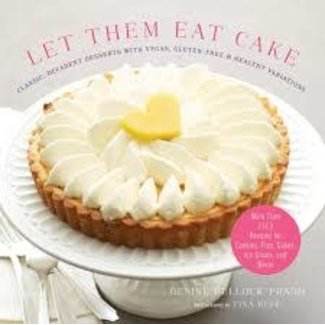 Cookbook - Let Them Eat Cake