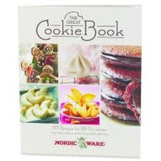 NordicWare NORDIC WARE- THE GREAT COOKIE BOOK