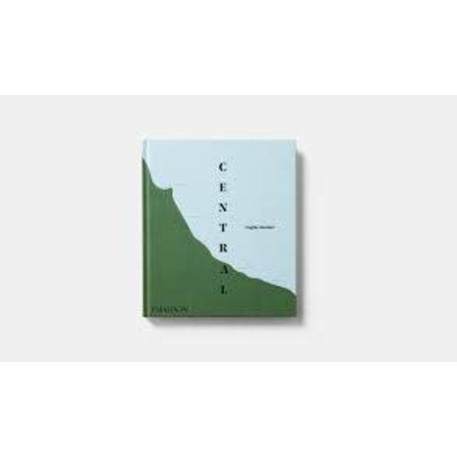 HATCHETTE BOOKS- Central