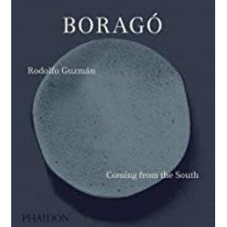 Cookbook- Borago'