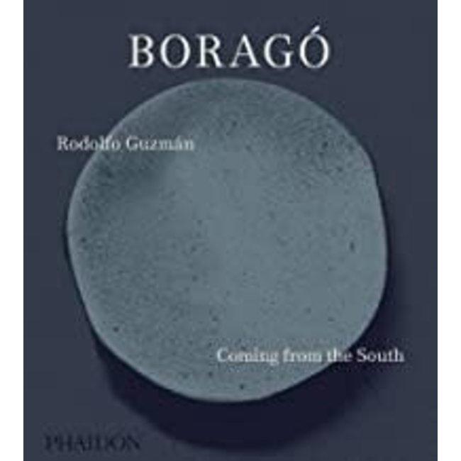 HATCHETTE BOOKS- Borago'
