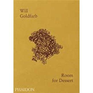 Cookbook- Room for Dessert