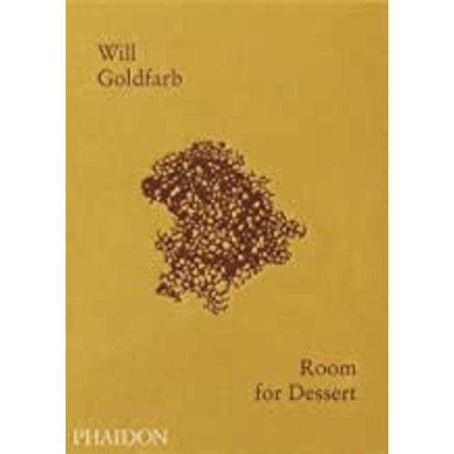 HATCHETTE BOOKS- Room for Dessert