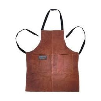 Fox Run Fox Run Leather Grilling Apron