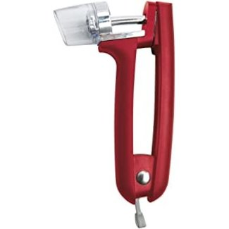 OXO Oxo Cherry Pitter - Red
