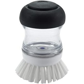 OXO OXO Soap Dispensing Palm Brush