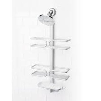 OXO OXO Good Grips 3-TIER SHOWER CADDY,ALU