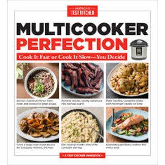 Zavor Cookbook Multicooker Perfection