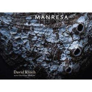 Cookbook - MANRESA - David Kinch