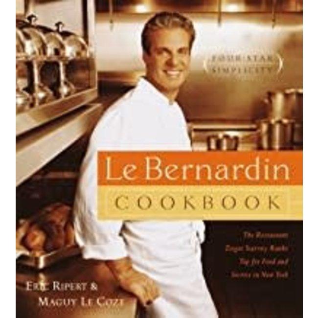 Cookbook - Le Bernardin