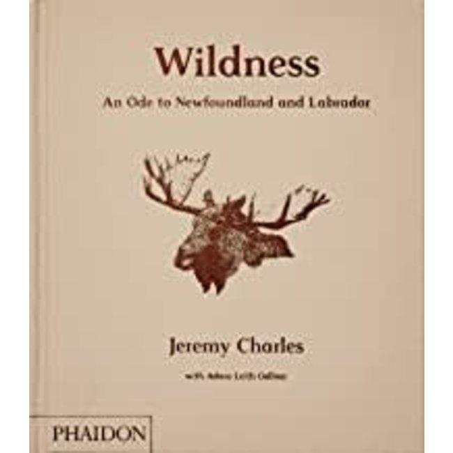 Hachette Cookbook - Wildness
