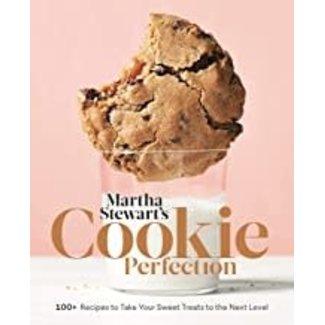 Cookbook - Cookie Perfection - Martha Stewart