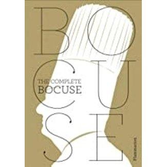 Cookbook - The complete Bocuse