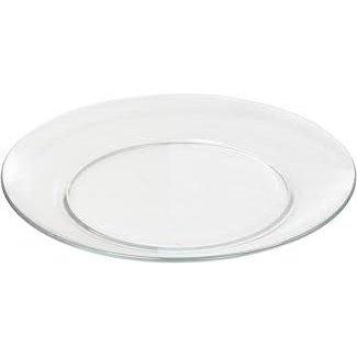Duralex Duralex Glass Dinner Plate -  9 1/4