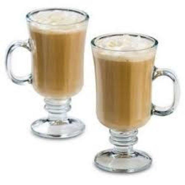 Fox Run Irish Coffee GIass Mug 8 oz.