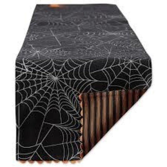 DII Runner - Spooky SpiderWeb