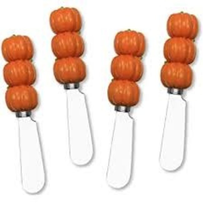 Out of the Woods- Spreader - Pumpkins