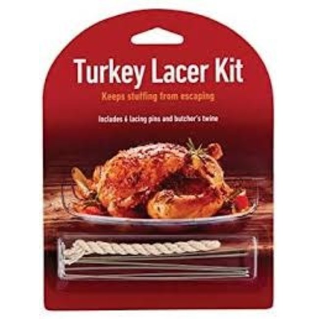 HIC - Turkey Lacer Kit