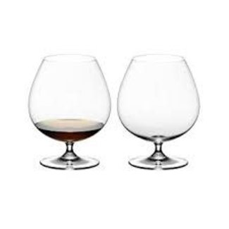 Riedel Riedel Brandy Glass Set of 2- Vinum Brandy