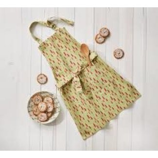 TAG Kids Apron- Joyful Trees