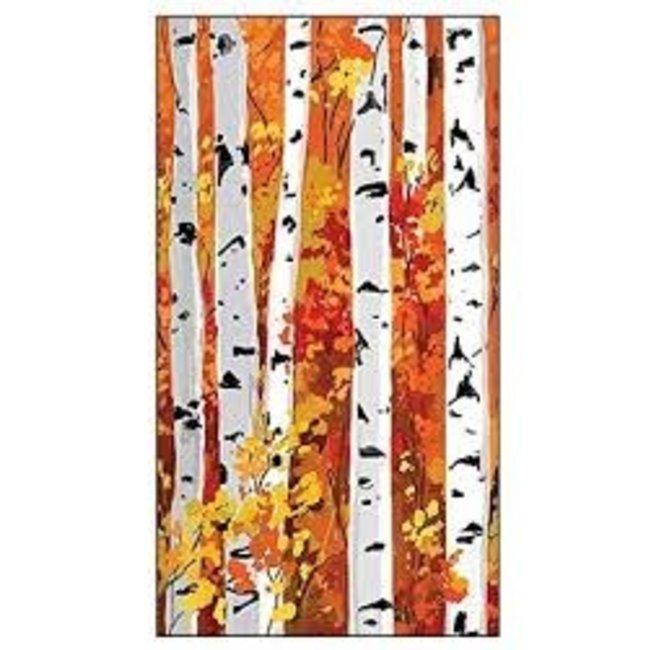 PPD PPD  Hostess Napkin- Autumn Grove