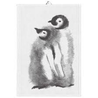 Ekelund Ekelund Dishtowels 35x50- Penguins