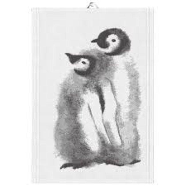 Ekelund Ekelund Dishtowels 35x50- Penguins