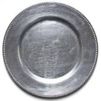 Harman Harman Charger - Silver Bead