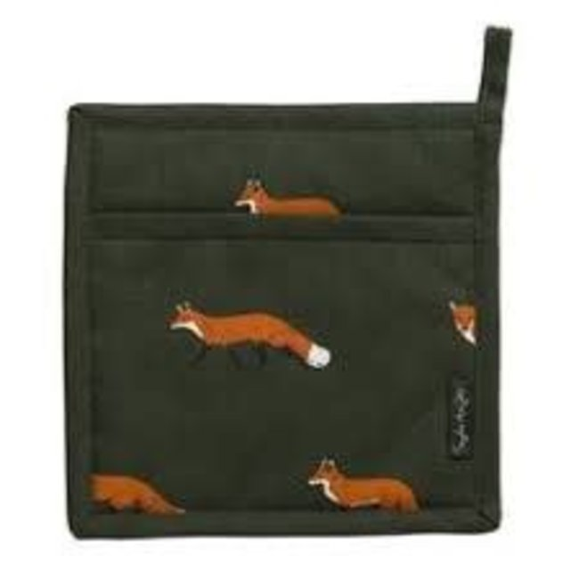 Sophie Allport Sophie Allport Pot Grab- Foxes