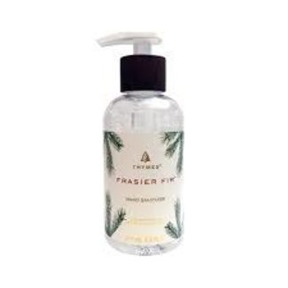Thymes Thymes Frasier Fir Hand Sanitizer