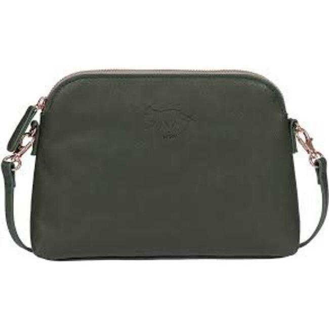Sophie Allport Sophie Allport Mini Shoulder Bag - Foxes Green