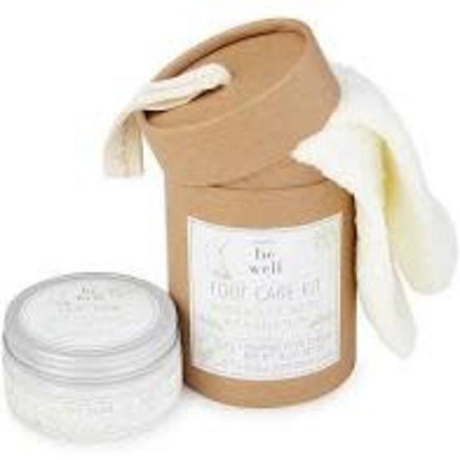 San Francisco Soap Company San Francisco Soap Company Foot Care Kit-  Rosemary Mint