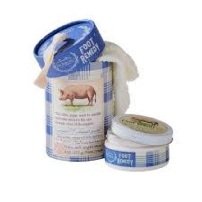 San Francisco Soap Company San Francisco Soap Company Foot Remedy - Spearmint Chamomile (Pig)