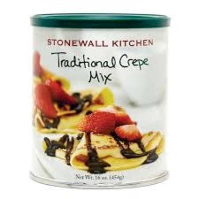 Stonewall Kitchen StoneWall Kitchens - Traditional Crepe Mix