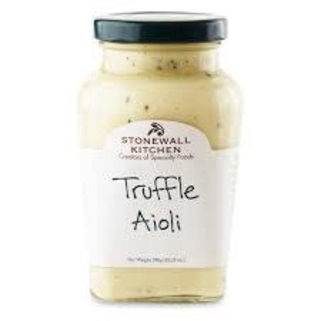 Stonewall Kitchen StoneWall Kitchens - Truffle Aioli