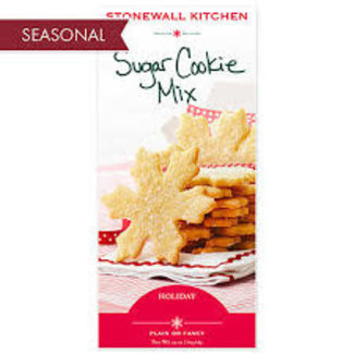 Stonewall Kitchen StoneWall Kitchens - Sugar Cookie Mix