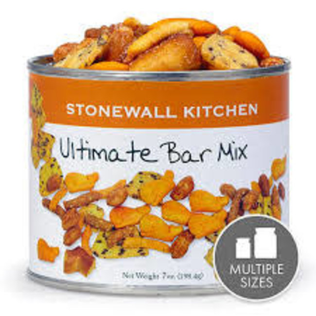 Stonewall Kitchen Stonewall Kitchen Ultimate Bar Mix