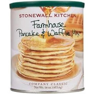 Stonewall Kitchen Stonewall Kitchens - Farmhouse Pancake and Waffle Mix