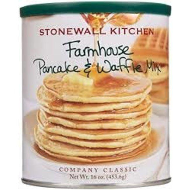 Stonewall Kitchen Stonewall Kitchens - Farmhouse Pancake and Waffle Mix