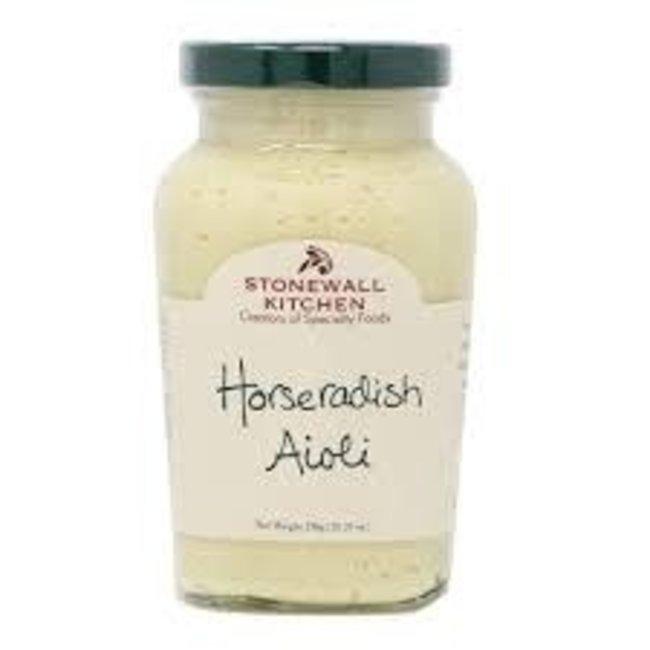 Stonewall Kitchen StoneWall Kitchens - Horseradish Aioli