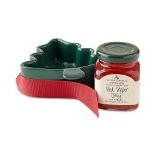 Stonewall Kitchen StoneWall Kitchen - Red Pepper Jelly Ramekin Tree