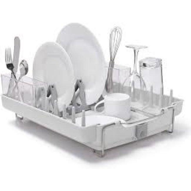 OXO OXO Foldaway Dish Rack