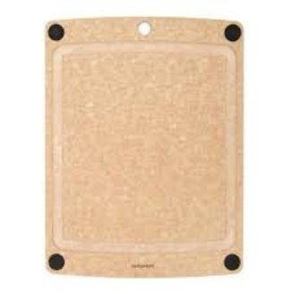 """epicurean Epicurean Cutting Board """"All in One"""" 14""""x 11""""- Natural"""