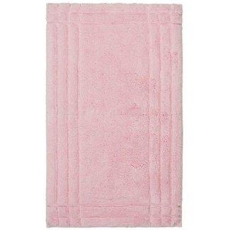 Christy Medium Bath Rug - Pink