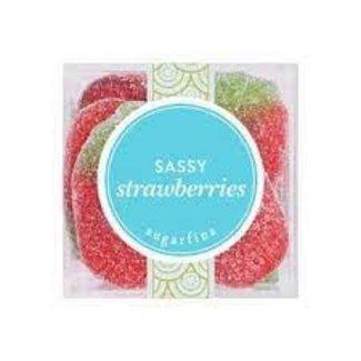 Sugarfina Sugarfina -   Sassy Strawberries